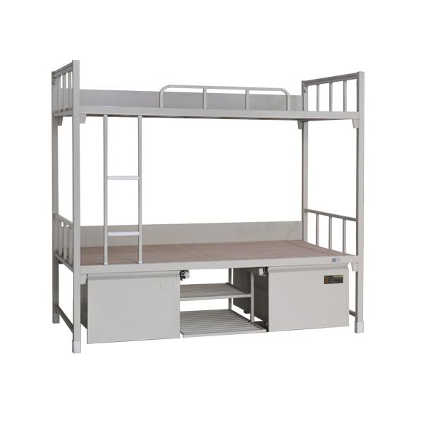 军用双人床