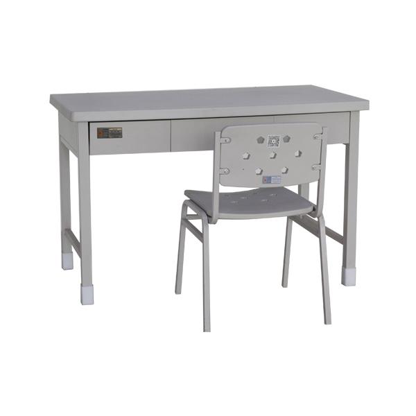 军用课桌椅