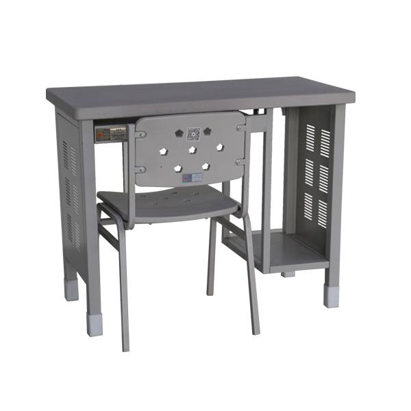 多功能课桌椅