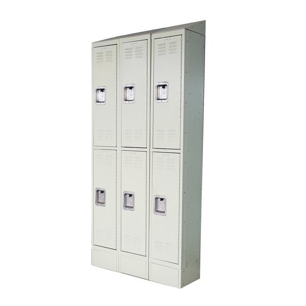 六门钢制文件柜